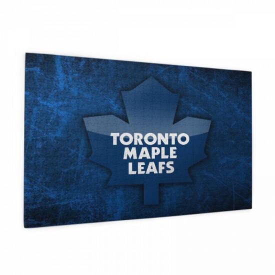Fun Toronto Maple Leafs Picture puzzle #168771, Challenge Puzzle Gift