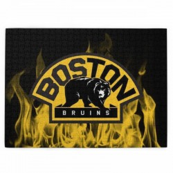 Collector Series, Boston Bruins Picture puzzle #171258 for Adult and Kids Toys
