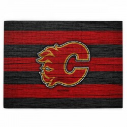 Calgary Flames Picture puzzle #163661 Used for Family, Wedding, Graduation