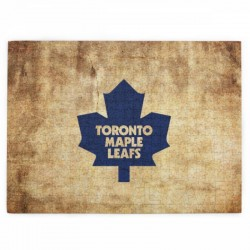 Collector Series, NHL Toronto Maple Leafs Picture puzzle #168899 for Adult and Kids Toys